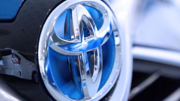 Nationale Fleet Days bei Toyota