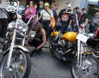 Harley bikes HD swiss days 2017 Lugano