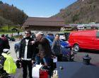 HArley Davidson présentation Softail 2018 Switzerland