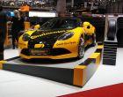 Salon de l'auto Genève 2012