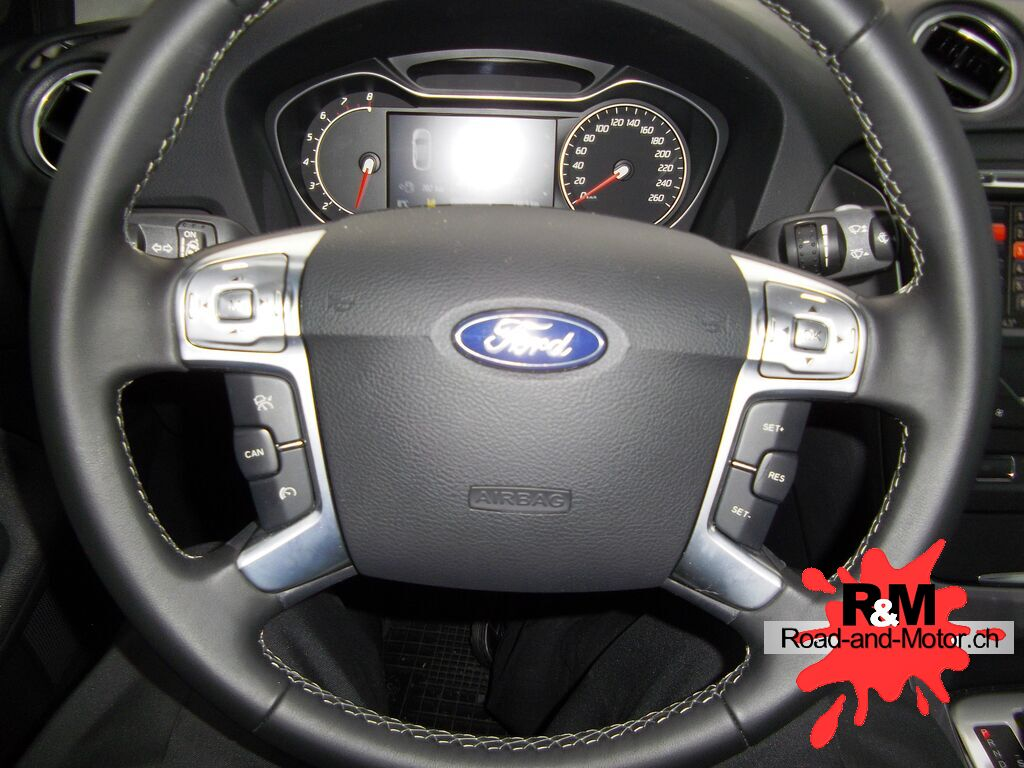 ford mondeo sw 2 0 eco boost road and motors. Black Bedroom Furniture Sets. Home Design Ideas